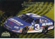 2000 Maxx Fantastic Finishes #FF2 Dale Earnhardt Jr.