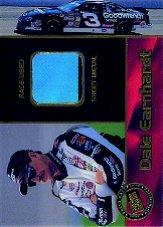 2001 VIP Sheet Metal Drivers #SD3 Dale Earnhardt