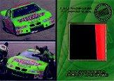 2001 Press Pass Trackside Pit Stoppers Cars #PSC7 Bobby Labonte's Car
