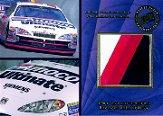 2001 Press Pass Trackside Pit Stoppers Cars #PSC8 Dave Blaney's Car/230