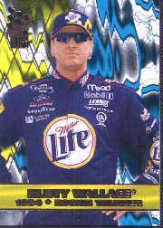 2001 VIP #30 Rusty Wallace RT