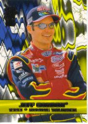 2001 VIP #33 Jeff Gordon RT