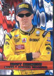 2001 VIP #38 Matt Kenseth RT