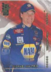 2001 VIP #42 Michael Waltrip AS