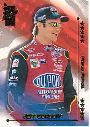 2001 VIP #43 Jeff Gordon AS