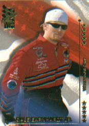 2001 VIP #45 Dale Earnhardt Jr. AS