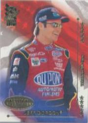 2001 VIP #50 Jeff Gordon CL