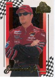2001 Press Pass Premium #5 Dale Earnhardt Jr.