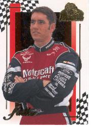 2001 Press Pass Premium #21 Elliott Sadler