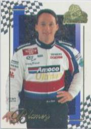 2001 Press Pass Premium #24 Dave Blaney