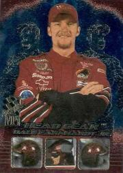 2001 VIP Head Gear #HG4 Dale Earnhardt Jr.