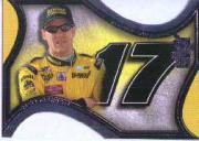 2001 VIP Making the Show #8 Matt Kenseth