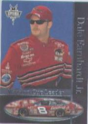 2001 Press Pass Optima #41 Dale Earnhardt Jr. WCL