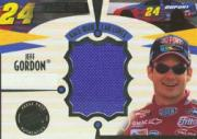 2002 Press Pass Eclipse Under Cover Drivers #CD3 Jeff Gordon