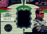 2002 Press Pass Eclipse Under Cover Drivers #CD5 Bobby Labonte