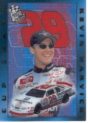 2002 Press Pass Cup Chase Prizes #CC5 Kevin Harvick