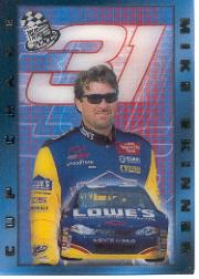 2002 Press Pass Cup Chase Prizes #CC11 Mike Skinner