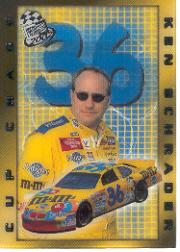2002 Press Pass Cup Chase Prizes #CC13 Ken Schrader
