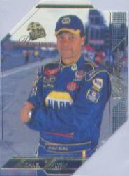 2002 Press Pass Premium #69 Michael Waltrip CH