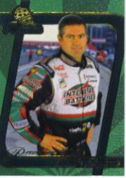 2002 Press Pass Premium #76 Bobby Labonte PC