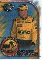 2002 Wheels High Gear #11 Matt Kenseth
