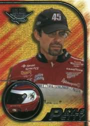 2002 Wheels High Gear #19 Kyle Petty