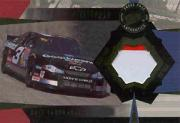 2002 Press Pass Trackside Pit Stoppers Cars #PSC15 Dale Earnhardt&#039;s Car/20