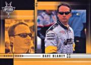 2002 Press Pass Optima Gold #2 Dave Blaney