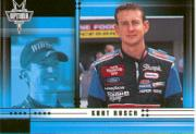 2002 Press Pass Optima Gold #5 Kurt Busch