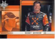 2002 Press Pass Optima Gold #9 Robby Gordon