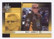 2002 Press Pass Optima Gold #13 Dale Jarrett