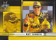 2002 Press Pass Optima Gold #15 Matt Kenseth