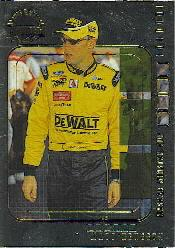 2002 Press Pass Eclipse Solar Eclipse #S12 Matt Kenseth