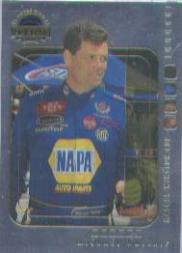 2002 Press Pass Eclipse Solar Eclipse #S20 Michael Waltrip