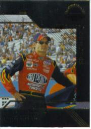 2002 Press Pass Eclipse Solar Eclipse #S31 Jeff Gordon ACC