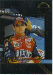 2002 Press Pass Eclipse Solar Eclipse #S36 Jeff Gordon ACC