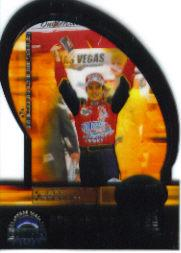 2002 Press Pass Eclipse Racing Champions #RC3 Jeff Gordon