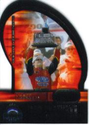 2002 Press Pass Eclipse Racing Champions #RC13 Jeff Gordon
