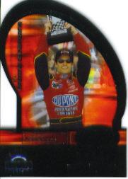 2002 Press Pass Eclipse Racing Champions #RC14 Jeff Gordon