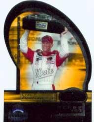 2002 Press Pass Eclipse Racing Champions #RC17 Dale Earnhardt Jr.