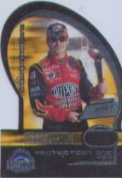 2002 Press Pass Eclipse Racing Champions #RC28 Jeff Gordon