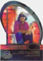 2002 Press Pass Eclipse Racing Champions #RC36 Richard Petty