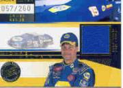 2003 Press Pass Eclipse Under Cover Driver Gold #UCD11 Michael Waltrip