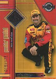 2003 Wheels American Thunder Pushin Pedal #PP6 Mike Skinner/175