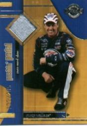 2003 Wheels American Thunder Pushin Pedal #PP8 Rusty Wallace