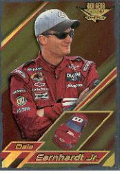 2003 Wheels High Gear First Gear #F8 Dale Earnhardt Jr.