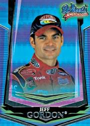 2003 Wheels American Thunder #P1 Jeff Gordon Promo