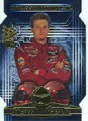 2003 VIP Head Gear Die Cuts #HG2 Dale Earnhardt Jr.