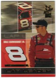 2003 VIP Lap Leaders #LL2 Dale Earnhardt Jr.