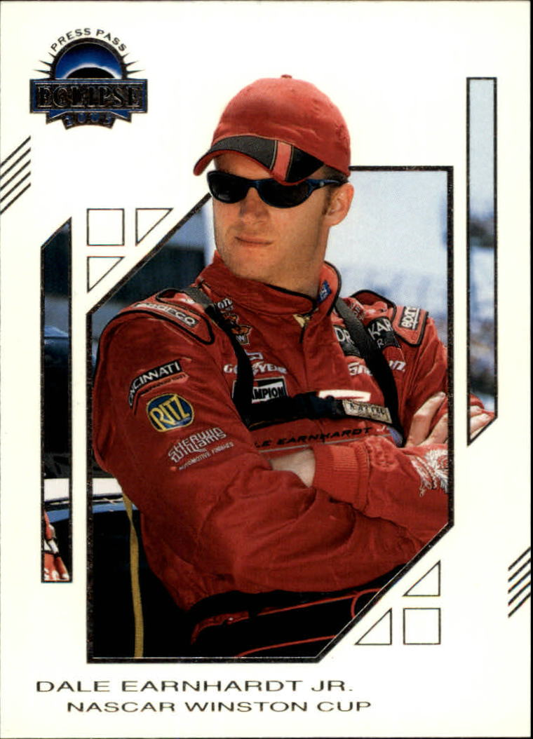 2003 Press Pass Eclipse #11 Dale Earnhardt Jr.